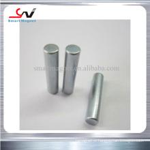 Ímã de cilindro de terra rara de venda quente em estoque fabricante de porcelana de alta qualidade