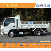Japan Technology 4X2 Small Dump Truck for Sale
