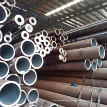EN10255 Non-Alloy Steel Tubes Suitable for Welding and Threading