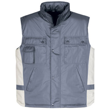 Worker Wear Protective Clothing Vest