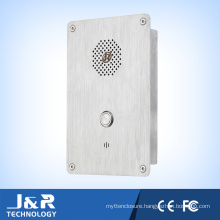 SIP Handsfree Intercom, Emergency Telephone with LED, Elevator Intercom