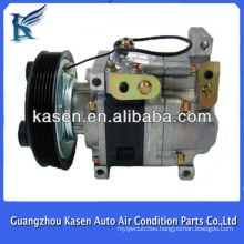 For Mazda 3 air compressor 1.6L H12A1AG4DY BP4K61K00