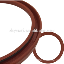 Genuine Car Oil Seals sealing ring Auto Parts Rubber Timing Cover Oil Seal for Mazda 3,6 LF01-10-602