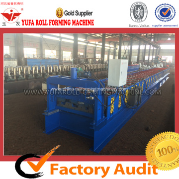 Floor Tile Forming Machine