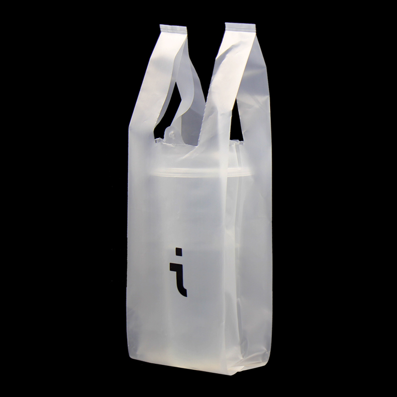 Carrier shopping bag