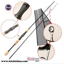 Top de qualité en gros Megafight Spinning Fishing Rod