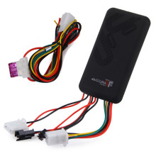 Rastreador de GPS en tiempo real GSM GPRS Mini Car