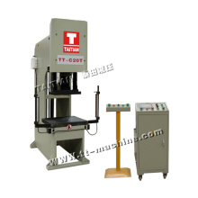 C Type Press (TT-C20-50T)