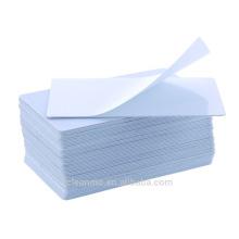 carte de nettoyage adhésive compitable pour le rouleau de nettoyage de l'imprimante de primacy