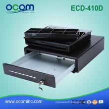 ECD-410D High Security Metal Cash Drawer POS Cash Drawer