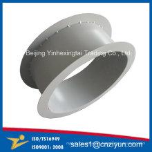 OEM Spot soldadura de ventilación de metal Fan Ring por corte de láser