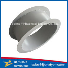 OEM Spot Welding Metal Ventilation Fan Ring by Laser Cutting