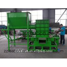 Machine de presse de sciure de copeaux de nouvelle conception avancée
