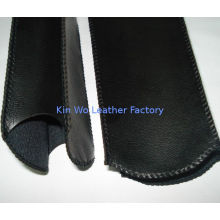Anti Dust Hard Disk Pouch Durable Leather Oem For Iphone Battery Case