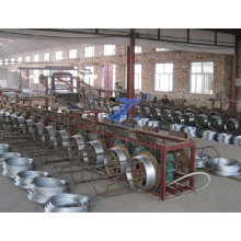 Malleable Mild Steel Hot-Dipped Galvanized Wire