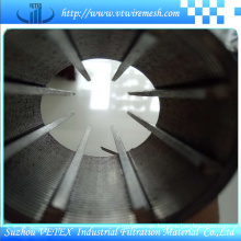 Corrosion-Resisting Stainless Steel Mine Sieving Mesh