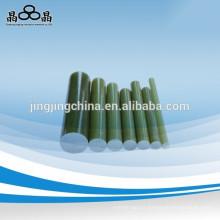 Varilla redonda de fibra de vidrio epoxi