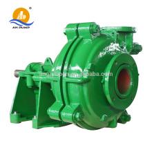 Pompe de boue résistante à l'acide centrifuge de pression principale élevée