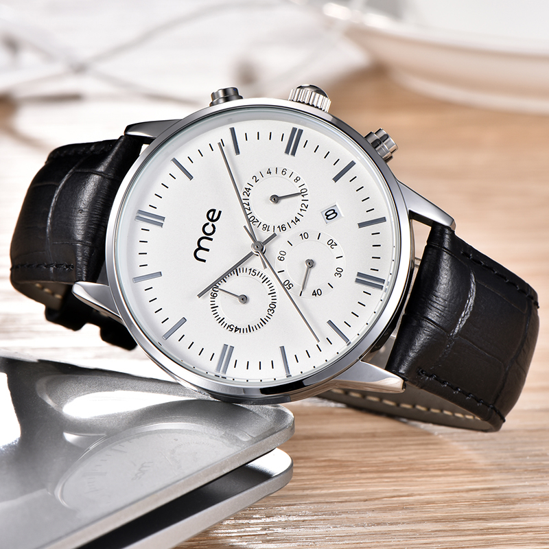 01 0070205 Leather Strap 26