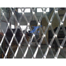 Expanded Metal Wire Mesh Manufacturer