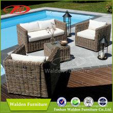 Rattan Outdoor Sofa Set (DH-8530)