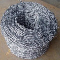 Hot Dipped Galvanized Barbed Wire Fencing