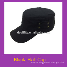 2015 new style blank military hat for women