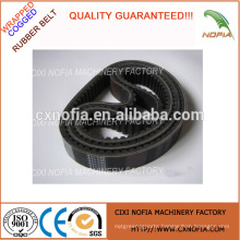 Long Lifetime Industrial Rubber Timing Belt