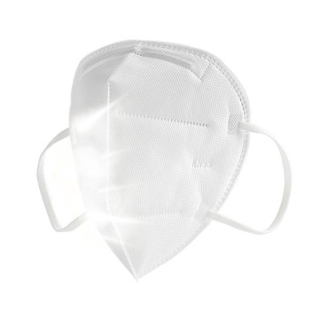 Dry Mouth Duckbill Disposable Respirator N95 Dusk Mask