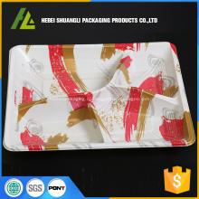 biodegradable коробка одноразовые бенто