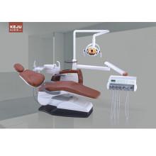 Сертификат CE и ISO Медицинское оборудование Стоматологическое кресло в продаже
