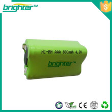 game battery low cost aaa nimh battery pack 2.4v