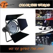 LEDカーショー60X5Wのためのホット販売ステージライト