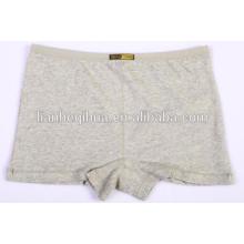 Boxer bretelles style sous-vêtements sans couture