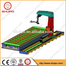 gantry type robot welding machine manufacturers china electric welding machine china