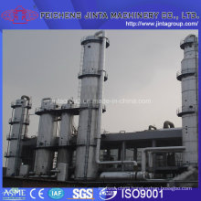 95%~99.9%Alcohol/Ethanol Production Project Line Complete Distillation Equipment