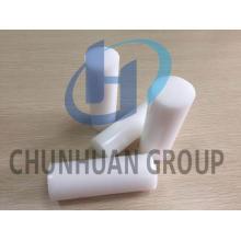 Barra de POM / varilla de poliacetal para engranajes de plástico