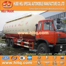 DONGFENG camion à charbon en vrac 6x4 210hp prix raisonnable bonne qualité