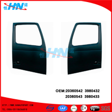 Steel Door Frame 20360542 20360543 Volvo Parts