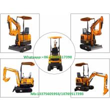 home depot mini excavator 1 Ton mini excavator UK