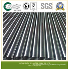 304 Seamless Stainless Steel Tube for Gas Industry