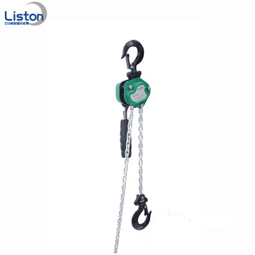 0.75t-6t Handle Angkat Hoist / Lever Pulley Block