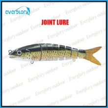 Multi Section Popular Hard Lure in Fishing Tackle