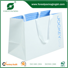 Saco de papel personalizado