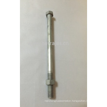 Hex Bolts, Pole Line Hardware, Galvanized Bolts, 5/8""