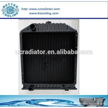 Traktor Heizkörper für FIAT 780 5156059/5167365 Alle Aluminium