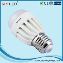 Ampliar ângulo do feixe luz de bulbo conduzida 85V 220V, 12V 24V light