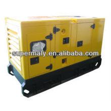 Meilleur générateur diesel silencieux de la meilleure qualité
