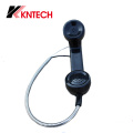 ABS Waterproof Handset with Armoured Cable (T2) Kntech