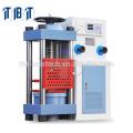 TBTCTM-2000 (N) com impressora e máquina de teste de compressão de salvaguardas